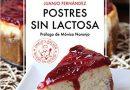 Postres Sin Lactosa (Cocina)