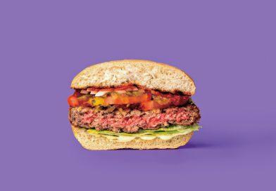 La revolucionaria y polémica hamburguesa sin carne respaldada por Google y Bill Gates