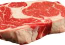 El supermercado es el lugar preferido por los españoles para comprar carne