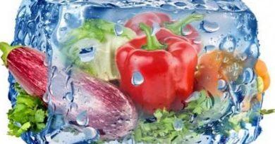 Desmontando mitos sobre la (des)congelación de los alimentos