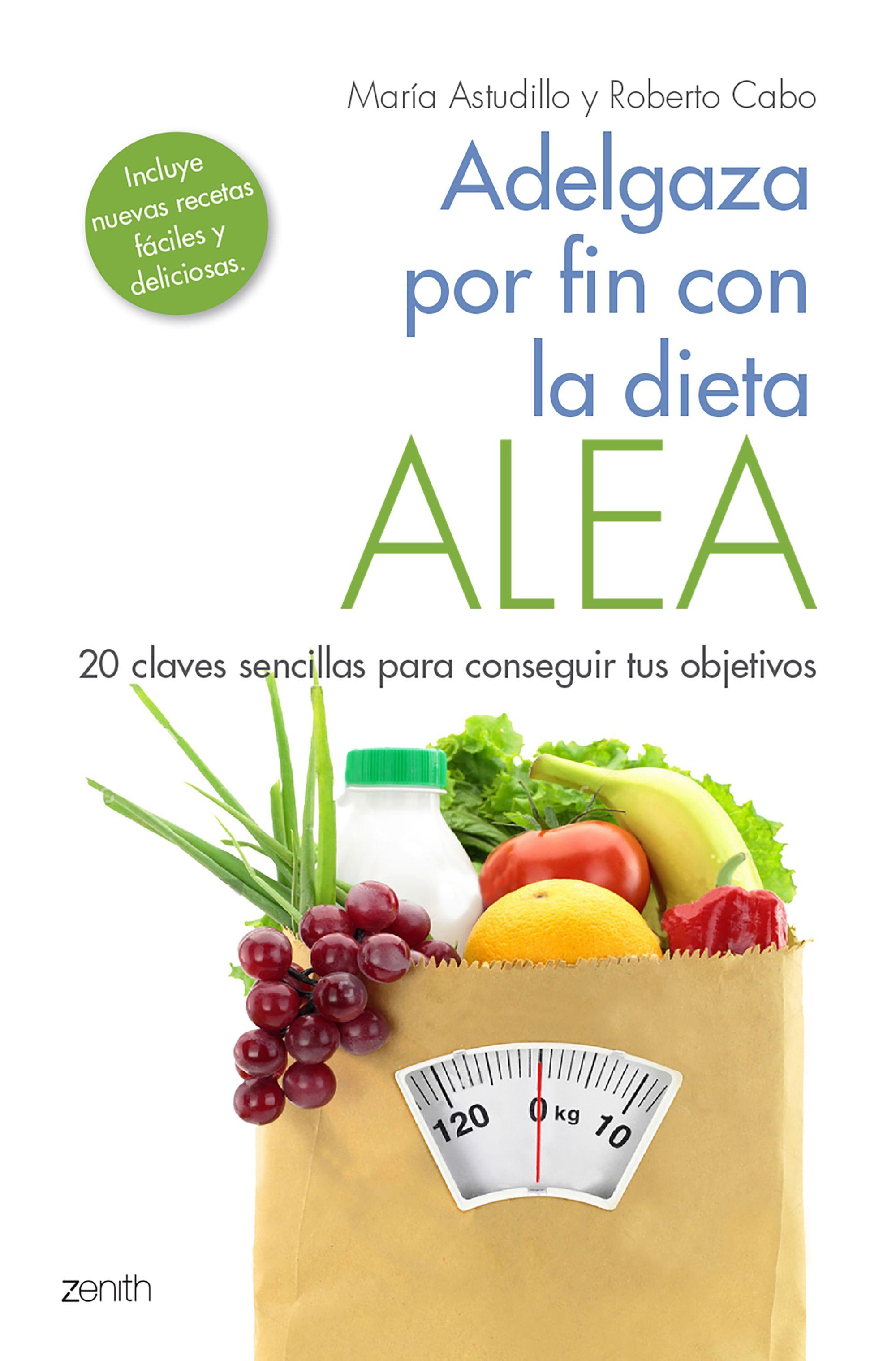Dieta de mantenimiento pdf