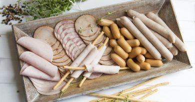 El efecto beneficioso de las proteínas de calidad desaparece si la carne es procesada. / Pixabay