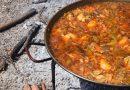 Receta tradicional Paella valenciana para el Concurso Internacional de Paella Valenciana de Sueca