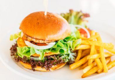 Como hacer hamburguesa vegetariana de lentejas
