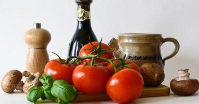 Las 6 cocinas más sanas del mundo