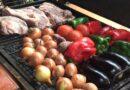Ensalada ideal para acompañar carnes asadas