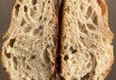 Pan de Masa Madre??