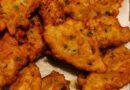 Buñuelos de bacalao, o Tortillitas de bacalao