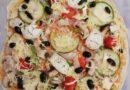 Cómo hacer una masa de pizza crujiente i deliciosa.
